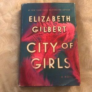 City of Girls by Elizabeth Gilbert